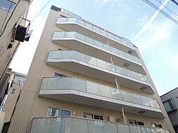 PUCHI FURULE入谷[4階]の外観