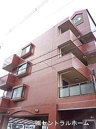 山本グリーンヴィレッジI[2階]の外観