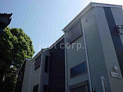 G・Aタウン石川町[2階]の外観