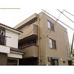 アヴェニール新川崎[0203号室]の外観
