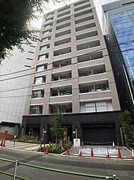 東京メトロ千代田線 赤坂駅 徒歩8分の賃貸マンション