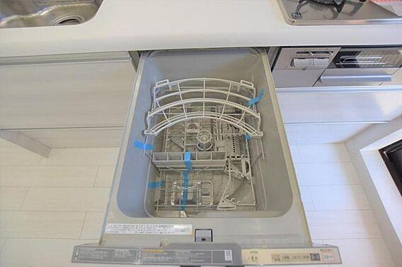 食洗機付きでお...