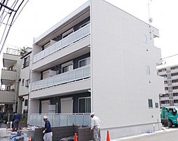リブリ・KASUGA[201号室]の外観