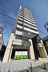 アドバンス大阪ルーチェ[3階]の外観