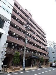 グランド・ガーラ西麻布[13階]の外観