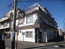 福原富士見第一ビル[308号室]の外観