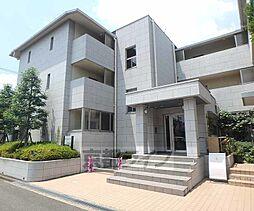 大阪府枚方市渚西の賃貸マンションの外観