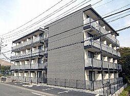 千葉県船橋市南海神1丁目の賃貸アパートの外観