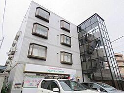 三進栄通マンション[4階]の外観