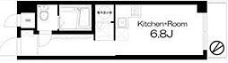 ライオンズマンション南大塚[11階]の間取り