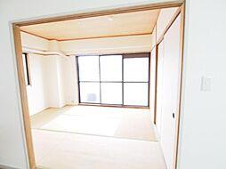 第2ネスト向ヶ丘[604号室]の外観