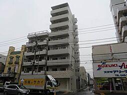 リヴシティ横濱宮元町[3階]の外観
