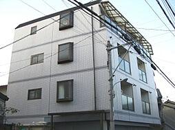 堂山ハイツB棟[4階]の外観