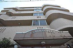 セントラルアイル[5階]の外観