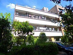 甲子園セブン[3階]の外観