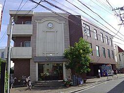 長谷川メディカルプラザ富岡[311号室]の外観