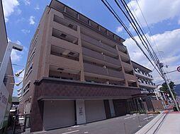 ルミウス88[2階]の外観