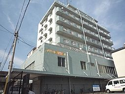 M-court湊町[303 号室号室]の外観