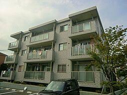 セレーノS[1階]の外観