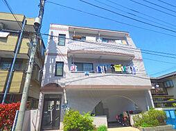 コンフォート武蔵浦和[1階]の外観