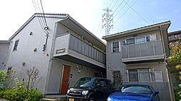 アパートメントK-II[205号室]の外観