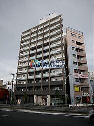 プレール・ドゥーク東京EASTIII[6階]の外観