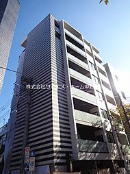 JR中央本線 中野駅 徒歩8分の賃貸マンション