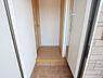 玄関,1LDK,面積37.13m2,賃料5.6万円,つくばエクスプレス 研究学園駅 徒歩16分,,茨城県つくば市学園南