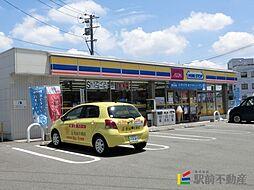 津福駅 6.0万円