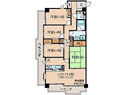 黄檗駅 10.0万円