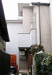 パンシオン大和[2階]の外観
