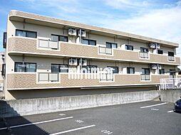 シンセアーマンション富士宮II[1階]の外観