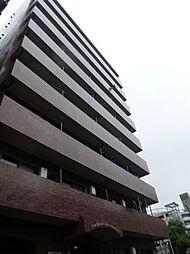 ライオンズマンション平沼第5[2階]の外観