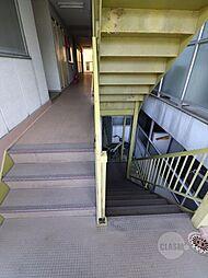 ウィック垂水[3階]の外観