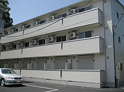 Y・ガーデン[1階]の外観