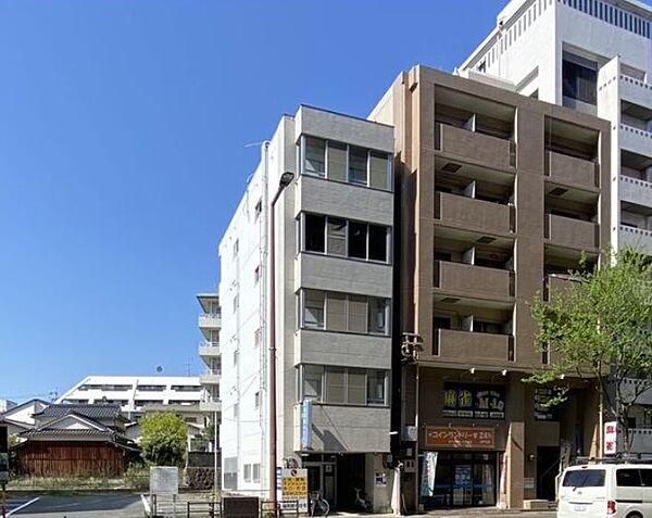 福田ビル[2階]の外観