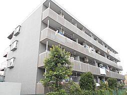 ローズハイツ武蔵小杉[4階]の外観