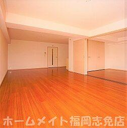 福岡県糟屋郡宇美町大字井野の賃貸マンションの外観