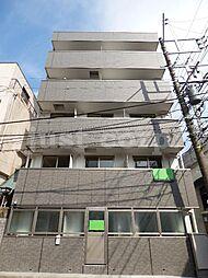 リアン駅前マンション[5階]の外観