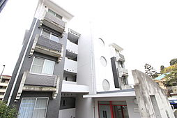 広島県広島市西区己斐中2丁目の賃貸マンションの外観