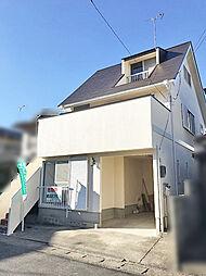 一戸建て(南草津駅から徒歩16分、101.84m²、2,280万円)