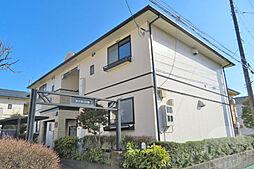 JR東北本線 館腰駅 徒歩12分の賃貸アパート