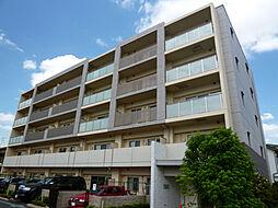 グランジェ東甲子園[2階]の外観