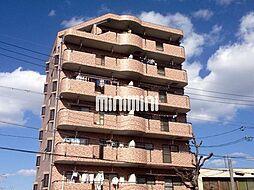 トミー寺崎[7階]の外観