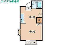 三里駅 2.8万円