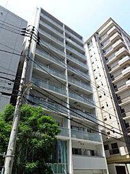 リエトコート元赤坂[5階]の外観