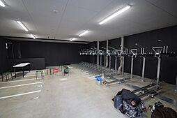 ララプレイス大阪城公園ヴェルデ[7階]の外観