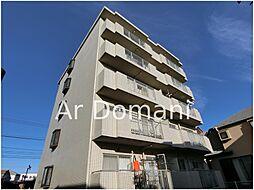 松戸ハイツ[4階]の外観