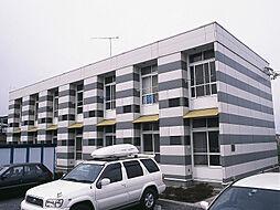 レオパレスカゴハラ[101号室]の外観