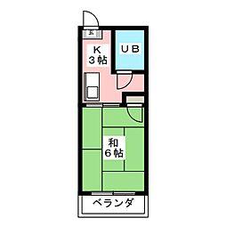 【敷金礼金0円!】サンメゾン24 B棟